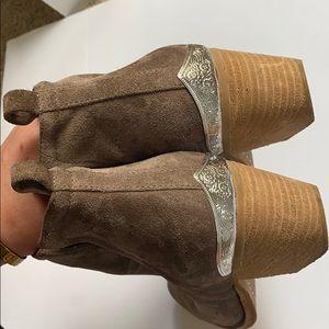Jeffrey Campbell Shoes - JEFFREY CAMPBELL Cromwell Cutout Western Boot